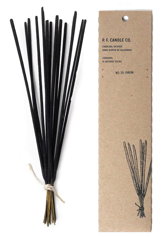 P.F. Candle Co. - No. 29: Piñon Incense (2-Pack)