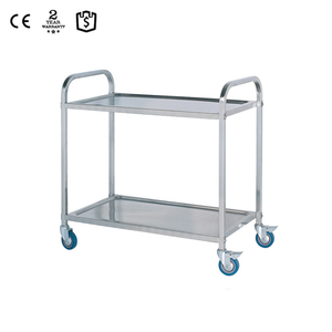 Commercial Food Service Hotel Bar Cart/Hotel Hand Service trolley cart