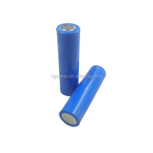 factory supply 18650 high discharge rate battery cell