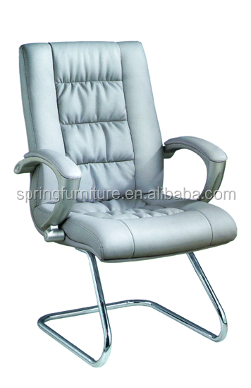 CT-505 leisure design office chair no wheels