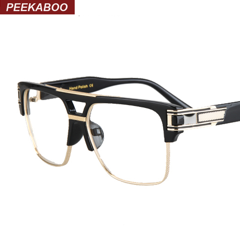 Find great deals on eBay for mens black frame glasses. Shop with confidence.