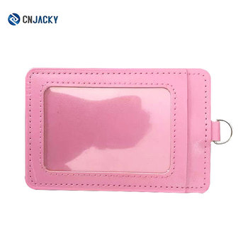 Customized business card case a4 pvc id card tag holder leather customized business card case a4 pvc id card tag holder leather colourmoves