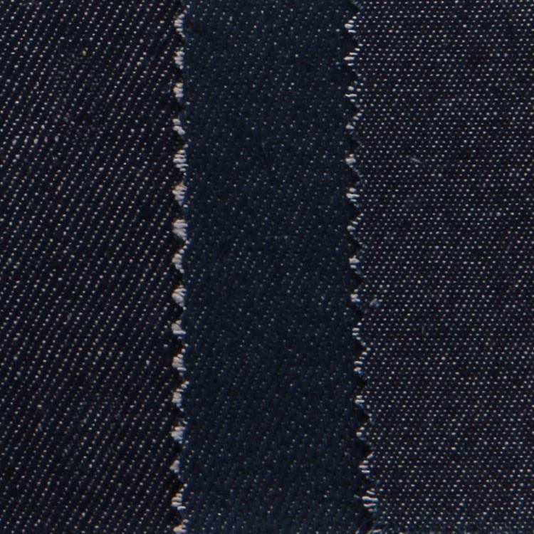 Fabrik Lager Lycra Peached 10 Unze Jeans Stoff Restposten Hersteller