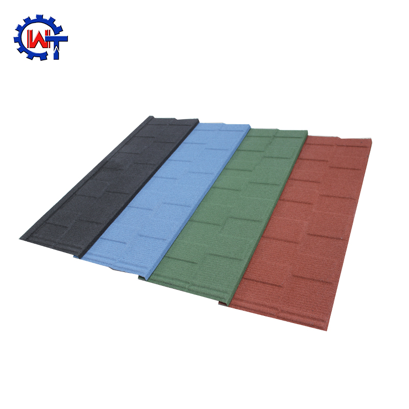 Stone Covered Steel Roofing Metal Roofing Prices Buy Metal Roofing Prices Stone Covered Steel Roofing Roof Tile Product On Alibaba Com
