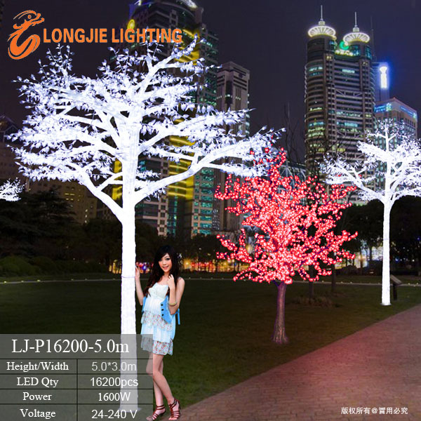 lighting operated image christmas ft leds wide indoor lighted lights original length green product led battery hls angle tree