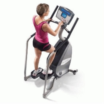 Bon Stairmaster By Nautilus SC916 Commercial Stepper Stair Machine    Remanufactred