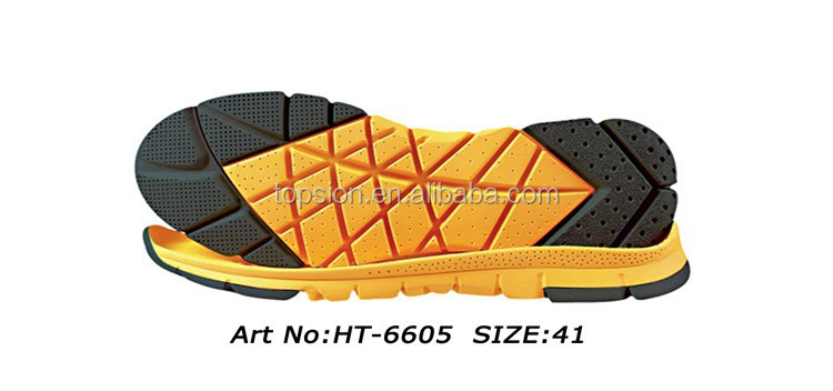 Running Shoes With Replaceable Soles