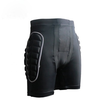 58fcd4181a5 China Made Wholesale Professional American Football Fight Gear Compression Protective  Padded Shorts