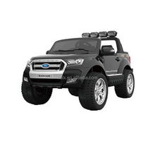 Ford Ranger 12 volt electric kids car