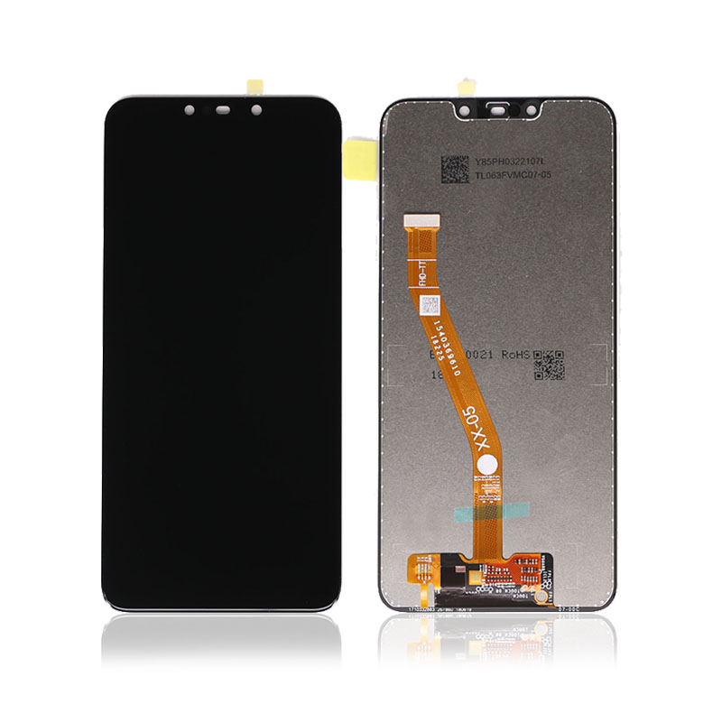 <strong>LCD</strong> With Digitizer For Huawei Nova 3i Display with Touch Screen For Huawei P Smart Plus <strong>Lcd</strong> Display