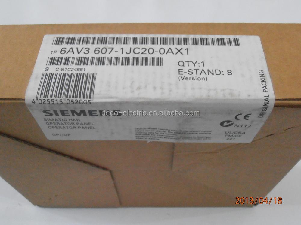 Siemens OP 7 6AV6 641-0BA11-0AX1