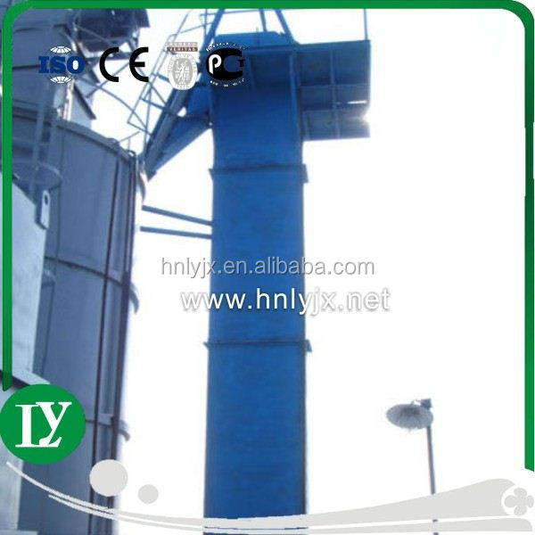 HNLY Bucket elevator before power separator/belt Bucket conveyor/ chain Bucket converyor