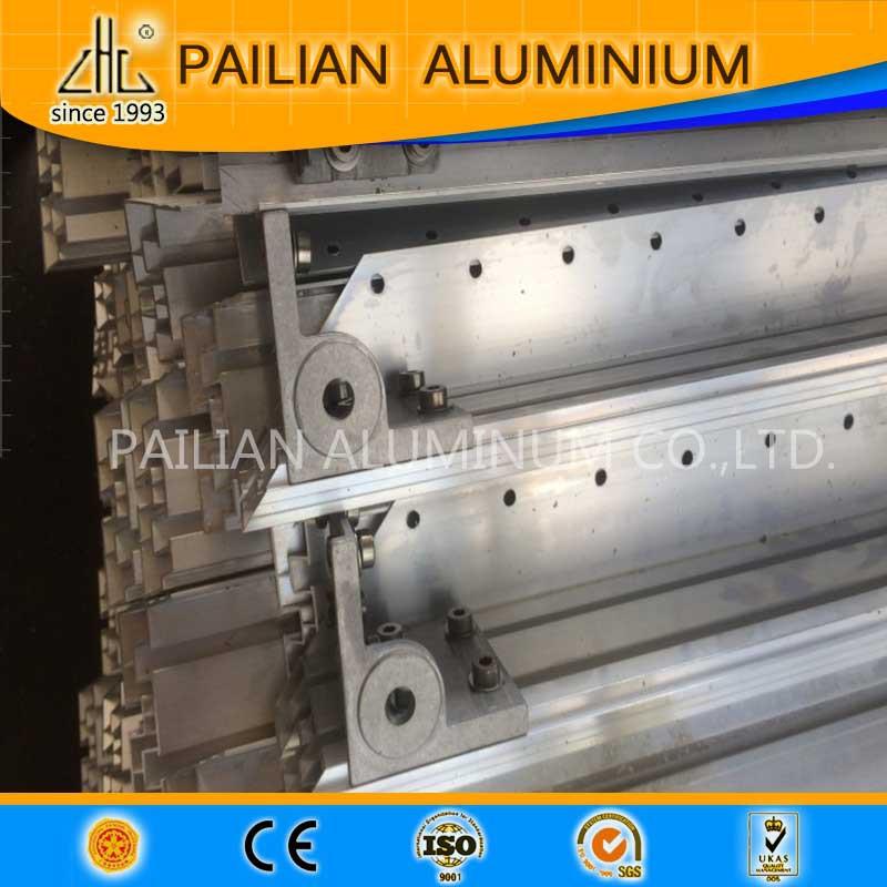 Pailian Aluminium Slot Nuts T Slot Nut Profiles,T-nuts Aluminum ...