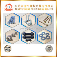 ODM/OEM precision cnc machining parts cnc bike parts aluminum parts