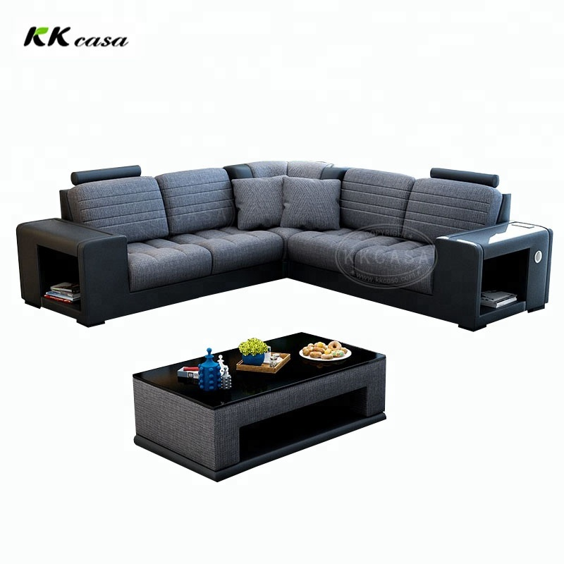 luxury extra long leather sectionals sofas living room set