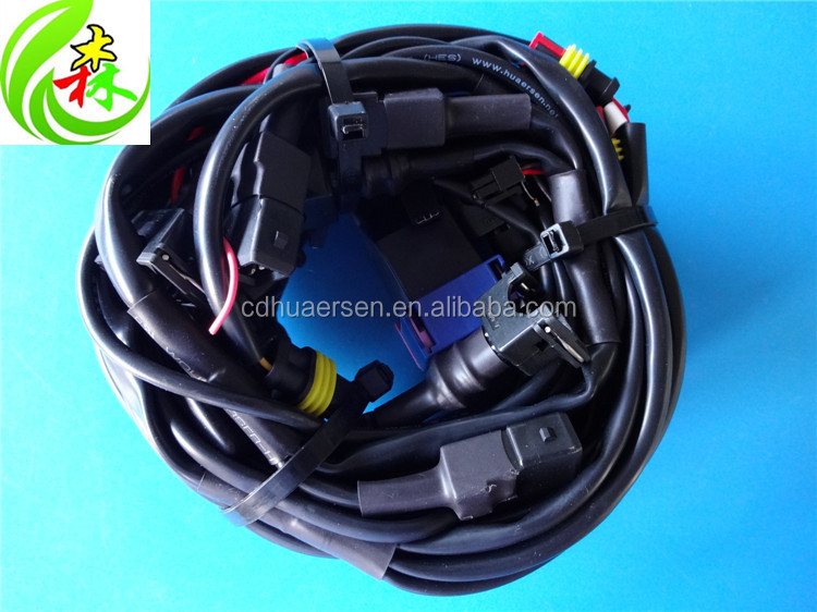 Auto Wire Harness Maker cable wire harness maker, cable wire harness maker suppliers and wire harness makers at soozxer.org