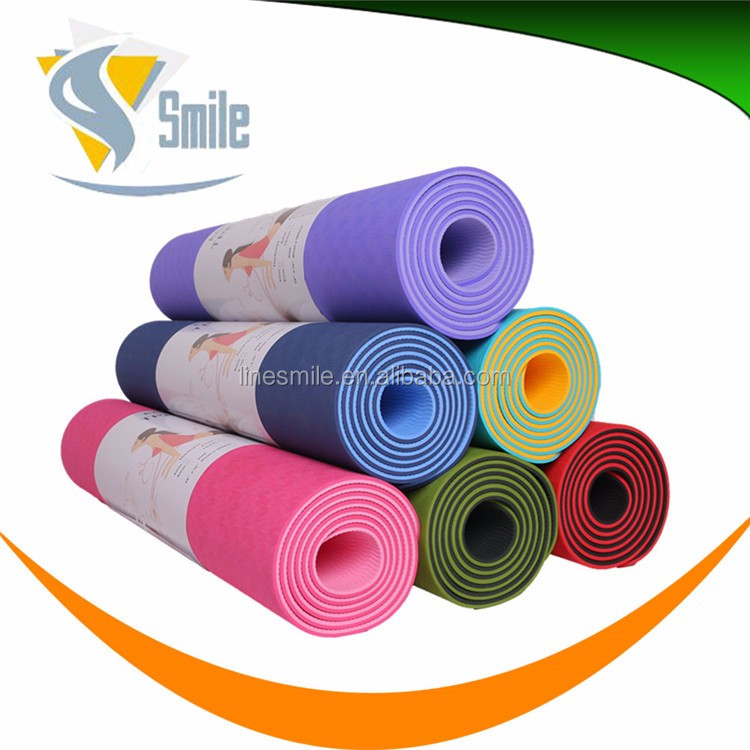 Best price of resonable Mats yoga for tight teeth protect