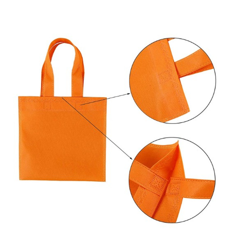 Oempromo promotional recycled nonwoven tote bags