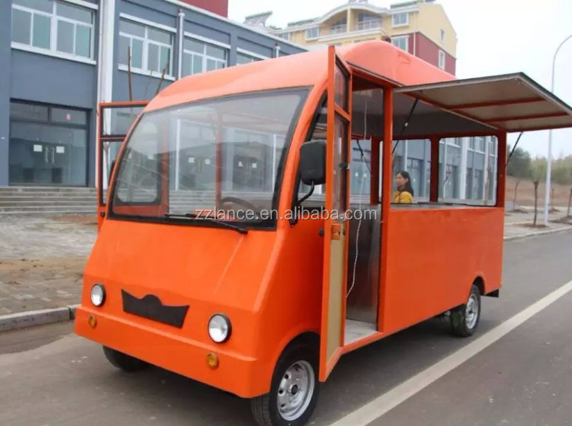new fashion mobile food car cheap food trucks for sale with four wheels buy cheap food trucks. Black Bedroom Furniture Sets. Home Design Ideas