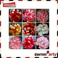 Beautiful Festival Party Decoration Christmas Bows