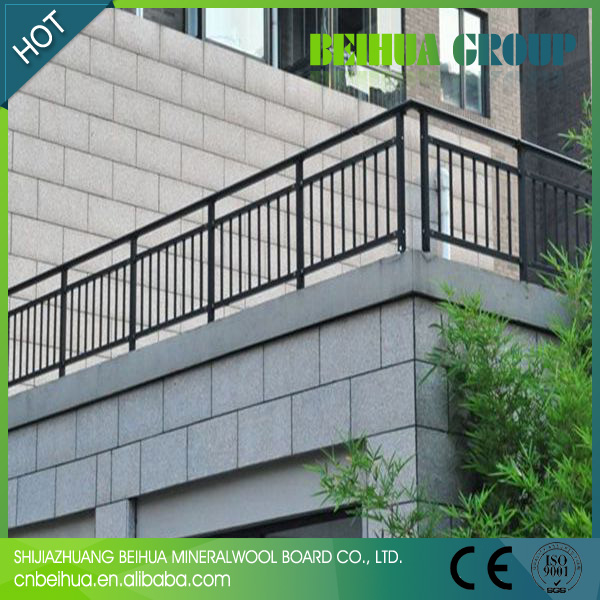 Balcony railings designs buy price iron railings for for Exterior balcony railing design