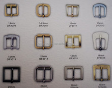 wholesale type of metal belt buckles.