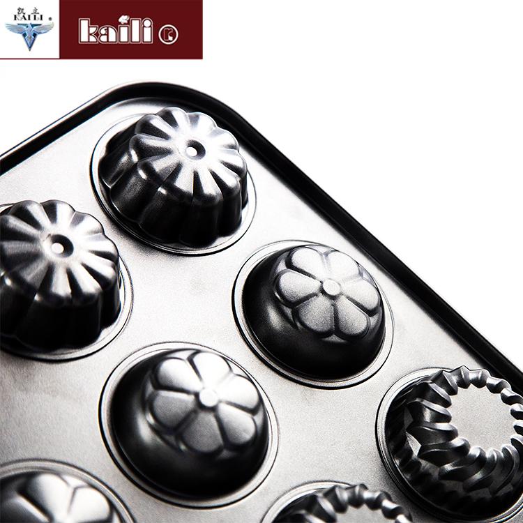 Personalizzato Torta Pan Forme Stampo Pan di Cottura Della Torta Vassoi