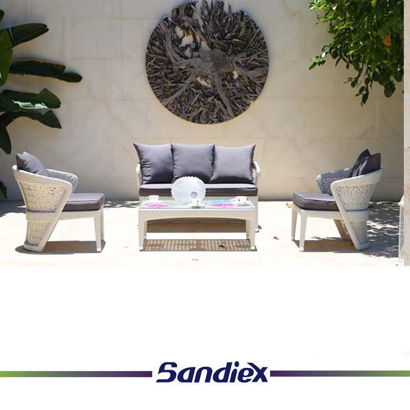 sandiex nuevo diseo para cualquier estacin al aire libre muebles de jardn