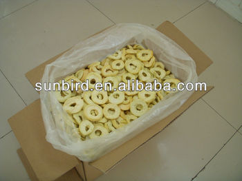 haccp ) Dried Fruit /dried Apple Dices/dried Apple Rings Wiht ...