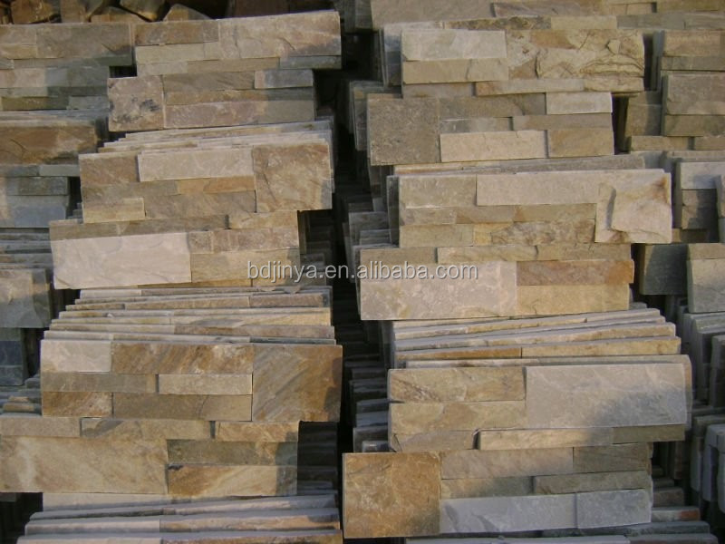 piedra natural pizarra para de paredes