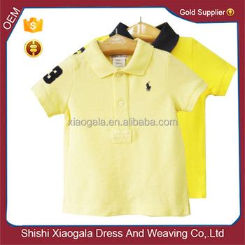 70a600757 Polo T-shirt Manufacturer Garments Exporters In Karachi Boys T-shirt ...