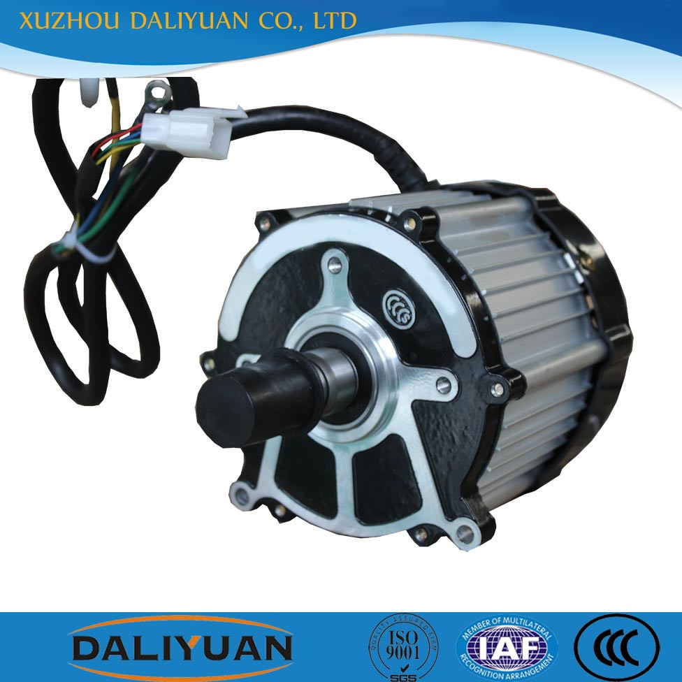 Drone Motor High Torque Low Rpm 120v Electric 800w For Vehicle