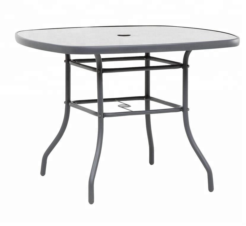 Metal Garden Table 96 5cm Argos Furniture