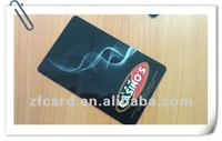 Beauty salon VIP Card