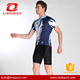 LAMBDA shark printing conceal zipper personalized cycling jersey factory