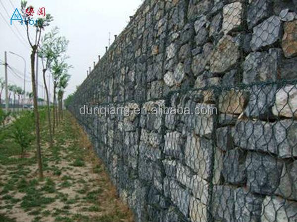 grillage pour mur de pierre fil de fer barbel id de produit 60079379176. Black Bedroom Furniture Sets. Home Design Ideas