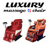Crazy Recliner full body reclining foot massage chair
