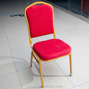 China manufacturer offer cheaper banquet chair