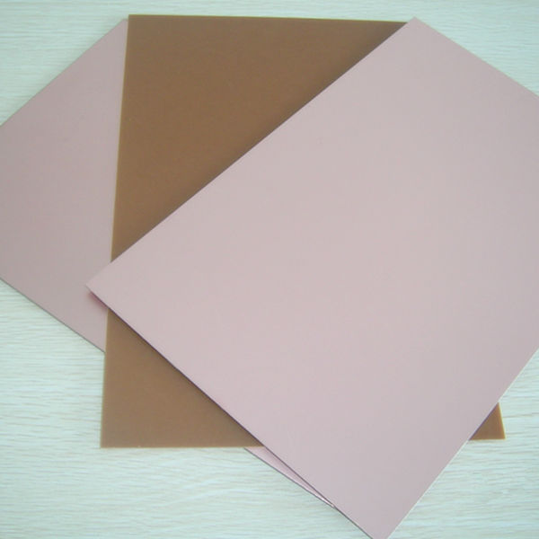 Copper Clad Laminated Sheets FR1