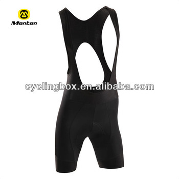 2014 Monton wholesale new design bike bib short