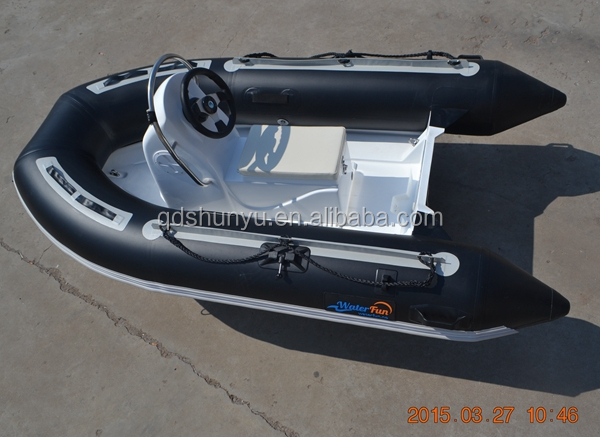 Small dinghy fiberglass fishing boat for sale buy for Small used fishing boats for sale