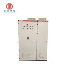 JXF Electrical Control Panel Board Power Distribution Box