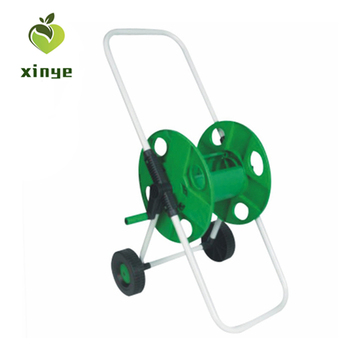 Factory Wholesale Hot Sales Great Material Garden Hose Reel Hanger/Holder Cart