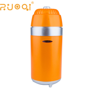 Modern Design ultra thin mini aroma oil diffuser Ultrasonic humidifier for car