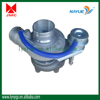JMC truck parts turbocharger for JMC 1030/1040 JX493ZQ