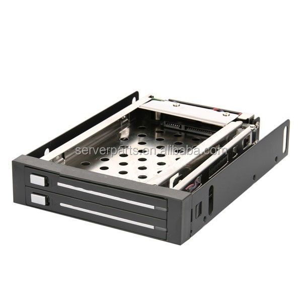 "Hot Swap SATA HDD Mobile Rack for 2.5"" Hard DISK DRIVE G8"