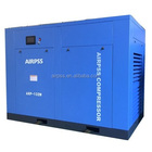 Industrial air compressor 200hp Screw Air Compressor