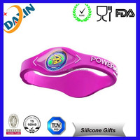 Promotional Bulk Cheap Silicone Wristband