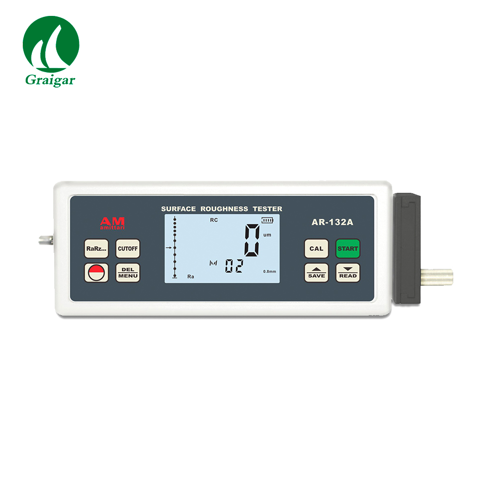 AR-132A Surface Roughness Tester ,Ra, Rz, Rq, Rt measuring instruments Roughness meter