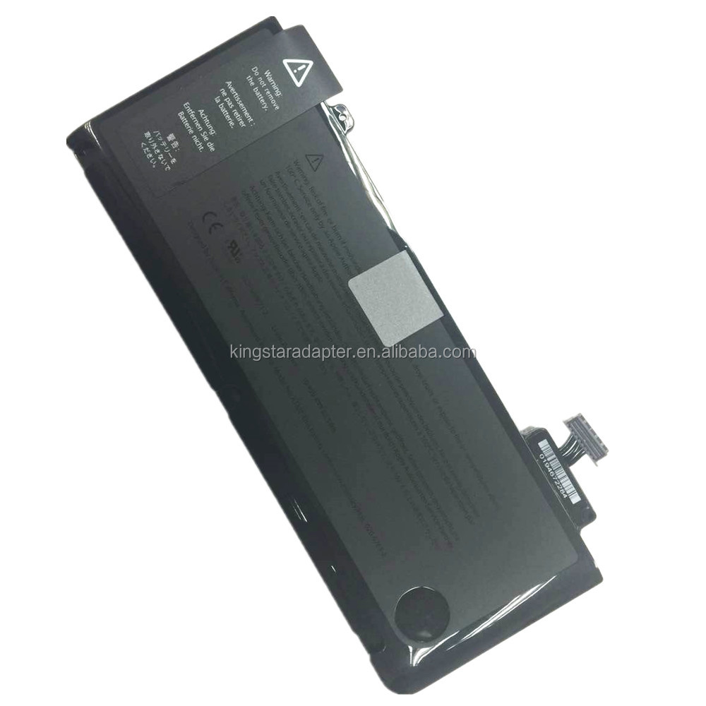 "New Genuine Original battery pack A1322 Battery For Apple Macbook Pro 13"" A1278 Mid 2009/2010/2011/2012"